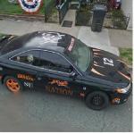 Cincinnati Bengals Car