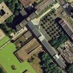 Préfecture de l'Essonne (Google Maps)