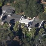 Douglas Fairbanks' House (Former) (Google Maps)