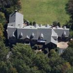 Dan Palmer's House (Google Maps)