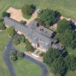 James Watson's House