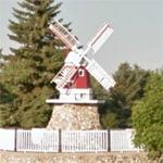 Danish Windmill (StreetView)