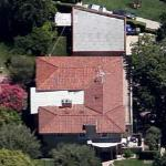 Diana Nyad & Marcia Cross' House (Google Maps)