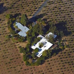 David Packard's House (former) (Google Maps)