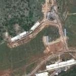 Masyaf military depot