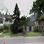 Boathouse Row (StreetView)