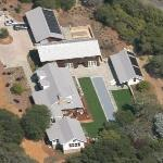 Casey Safreno's House (Google Maps)