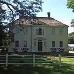 Prudence Crandall House