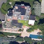 Ronald Shaich's House