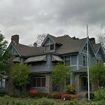 Joseph Taylor Robinson House