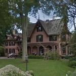 Jonathan Sturges House
