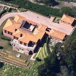 Enzo Cecconi's House