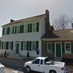 Ephraim McDowell House