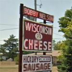 Bobby Nelson's Cheese Shop