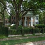 Walter Mischer Jr.'s House