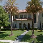 Gary Crum's House