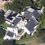 T. Cullen Davis' House (Former)