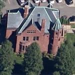 Eugene Merrill's House (Former)
