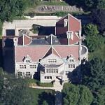 Alfred F. Pillsbury's House (Former) (Google Maps)