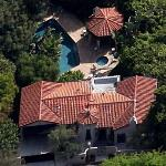 Jason Priestley's House
