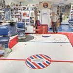 Menick Barber Shop