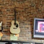 Alan Jackson's Guitar