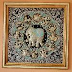 Zodiac elephant