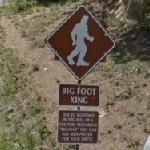 Bigfoot Crossing (StreetView)