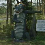 Alligator (StreetView)