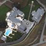Kevin Kalkhoven's House