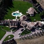 Mark Pine's House