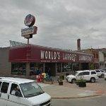 World's Largest Laundromat