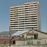 Plaza Hotel (demolished 2012)