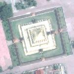 Pha That Luang (Google Maps)