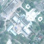 Presidential Palace (Laos)