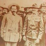 Pancho Villa & John J. Pershing