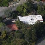 Inger Stevens' Last Residence