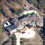 DeAngelo Williams' House (Google Maps)