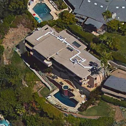 Zac Efrons House 2013 Zac Efron's...