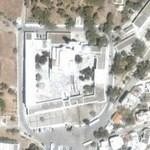 Church of Panagia Evangelistria (Google Maps)