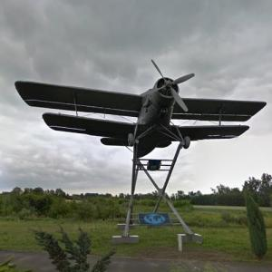 An-2 (StreetView)