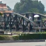 Bridge on the River Kwai (StreetView)