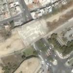 Kainouria Porta (Google Maps)