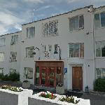 Embassy of the United States, Reykjavik
