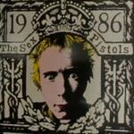 Johnny Rotten (Sex Pistols)