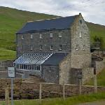 Weisdale Mill