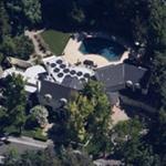 Jeff Weiner's House