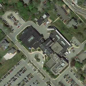 Tobey Hospital (Google Maps)