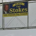 Elect Carl Stokes