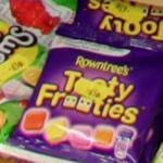 Tooty Frooties - Candy